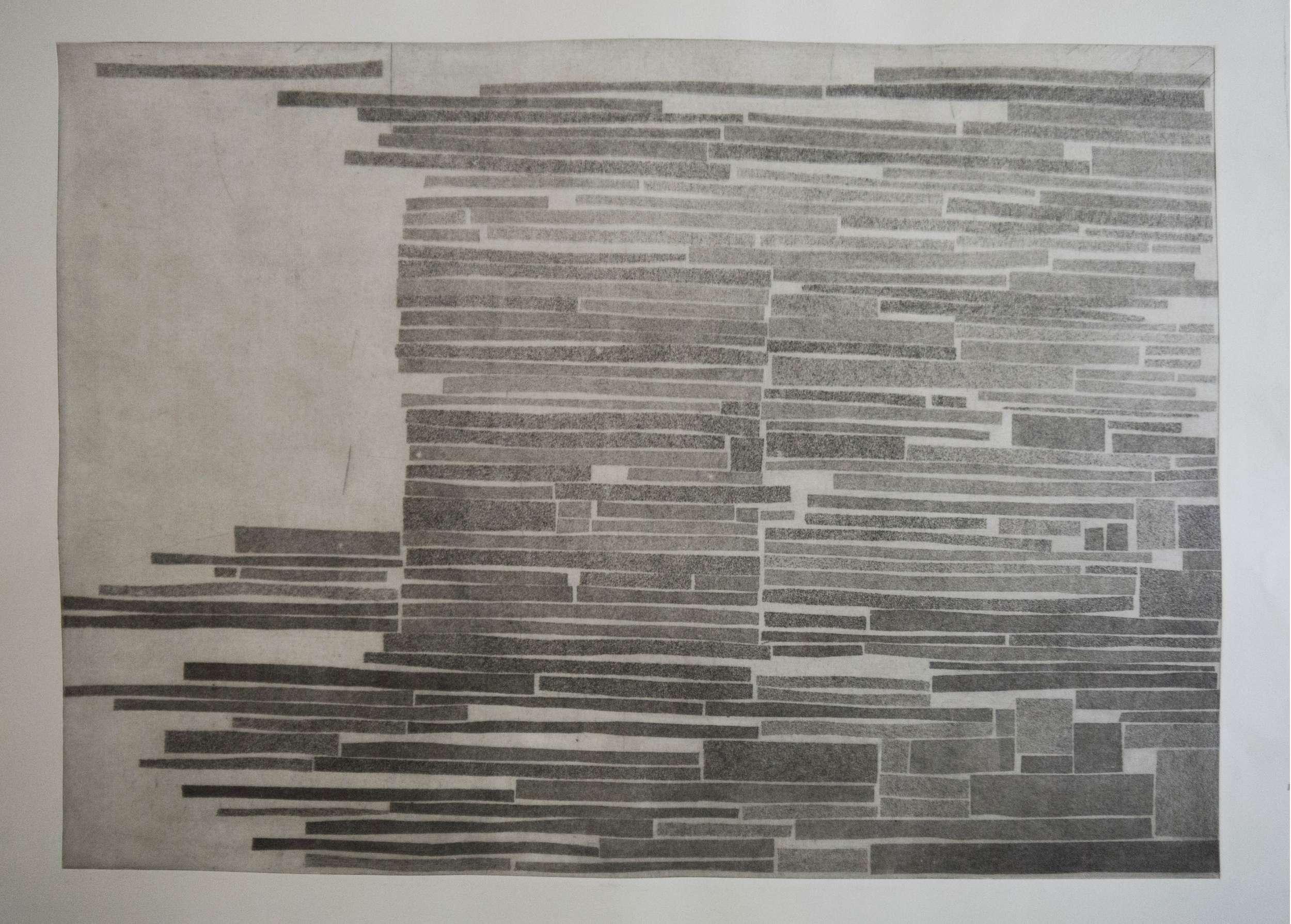 Code 33 BigSandpaperPrintLIGHT Image