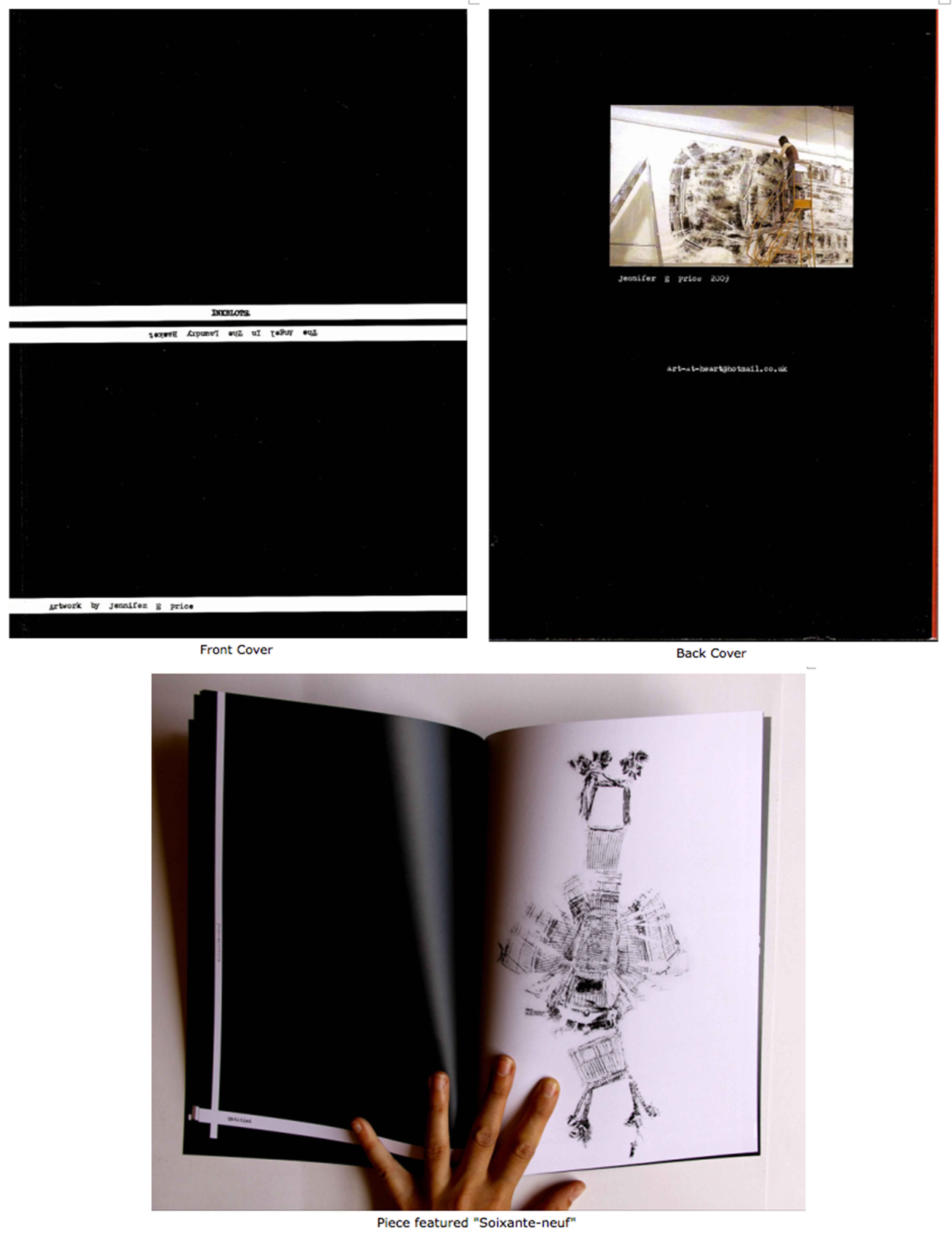 Inkblot Catalogue Image