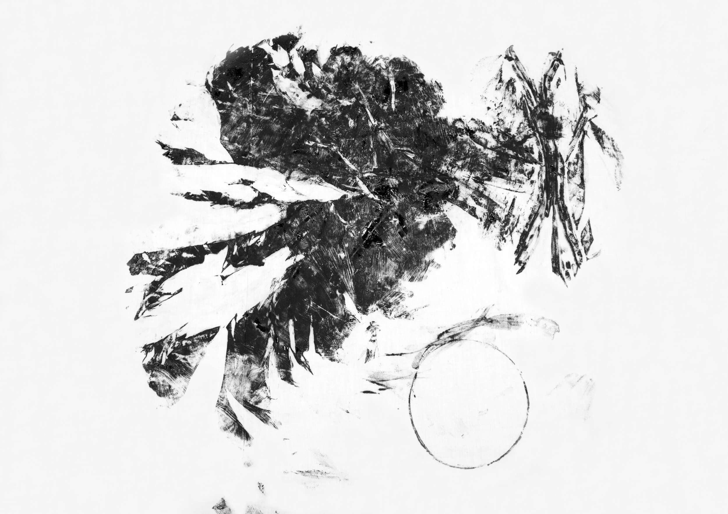 Globe InkB Image