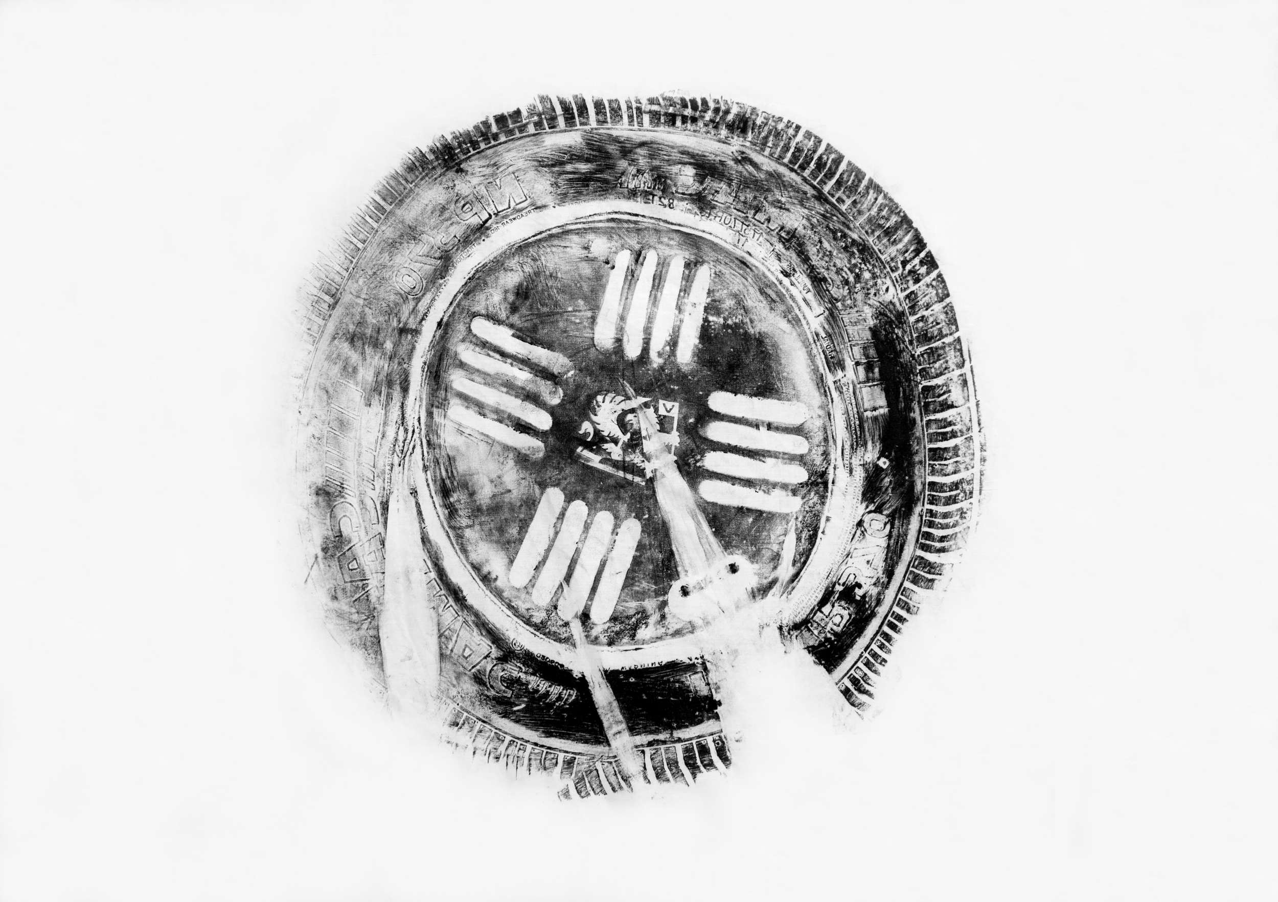 wheel - InkB Image